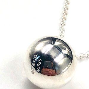 Tiffany & Co. Jewelry - Tiffany & Co. Silver Bead Necklace